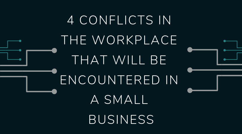 4 Staff Conflicts That Will Be Encountered in Non-Profit Organizations